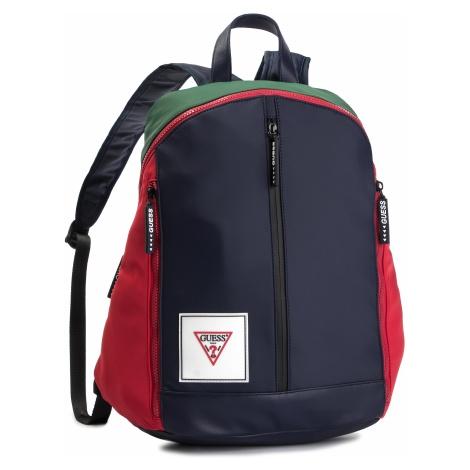 Plecak GUESS - College HM6742 POL93 BLM
