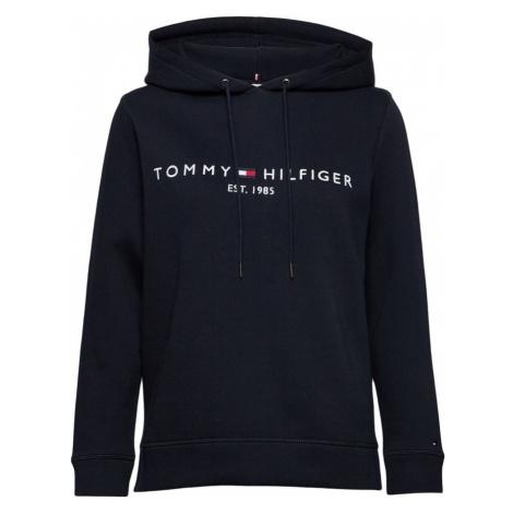 Bluza z kapturem Ess Tommy Hilfiger