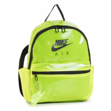 NIKE Plecak CW9258-702 Żółty