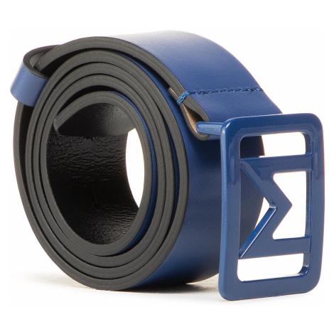 Pasek Damski MARELLA - Cocco 65010111 Light Blue