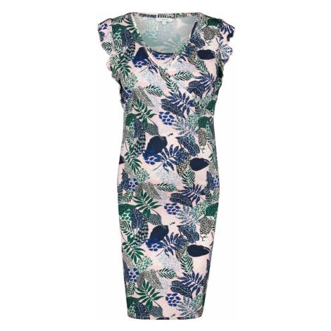 Noppies Sukienka 'Cathleen' mieszane kolory / jasnoróżowy