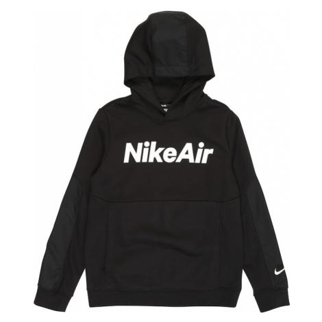 Nike Sportswear Bluza czarny