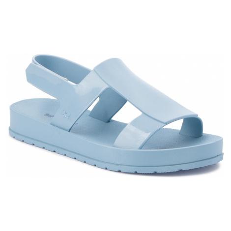 Sandały ZAXY - Ever Sandal Fem 17368 Niebieski 90061 AA285040 02064