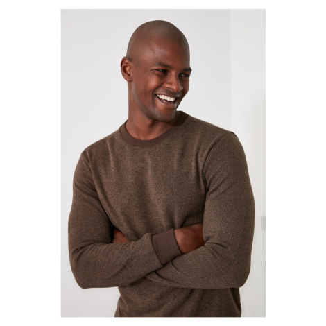 Sweter męski Trendyol Regular