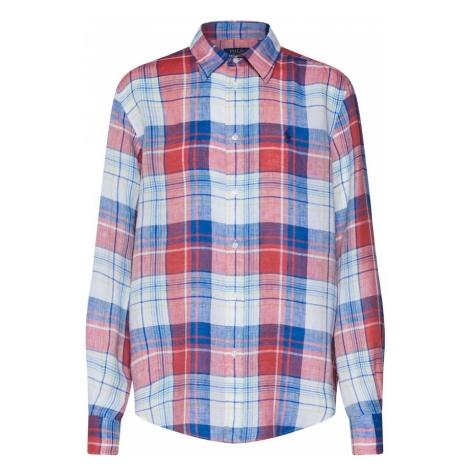 POLO RALPH LAUREN Bluzka mieszane kolory / czerwony