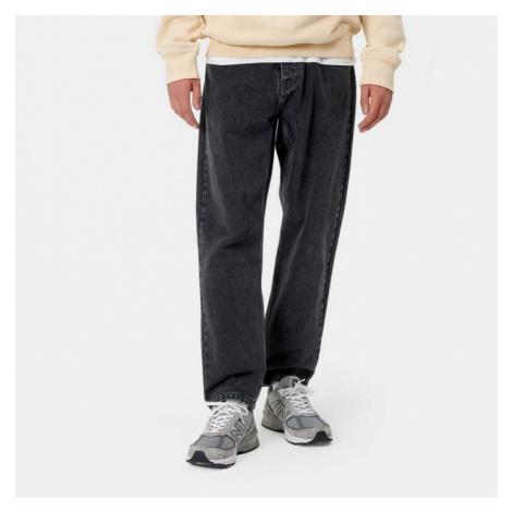 Spodnie męskie Carhartt WIP Newel Pant I024905 BLACK