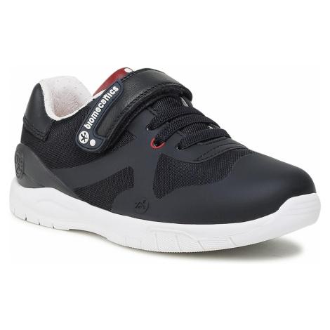 Sneakersy BIOMECANICS - 191192 S A2-Azul Marino