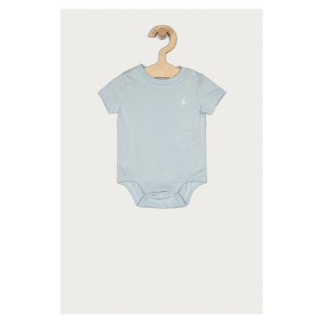 Polo Ralph Lauren - Body niemowlęce 62-80 cm