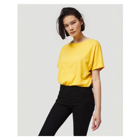 O'Neill Essentials Drapey Koszulka Żółty