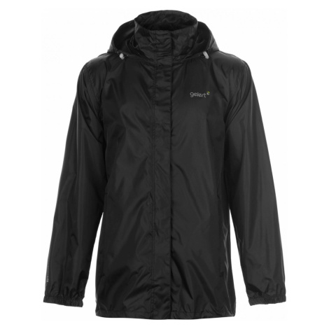 Gelert Packaway Mens Waterproof Jacket