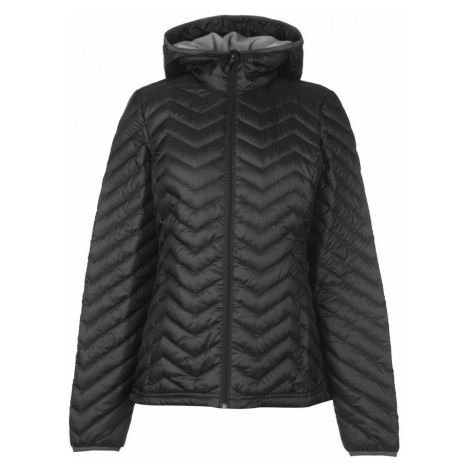 Eastern Mountain Sports Feather Packable Hooded Jacket Ladies