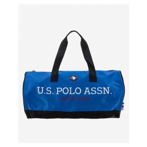 U.S. Polo Assn New Bump Torba sportowa Niebieski