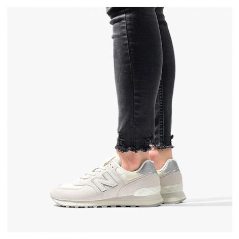 Buty damskie sneakersy New Balance WL574SSS