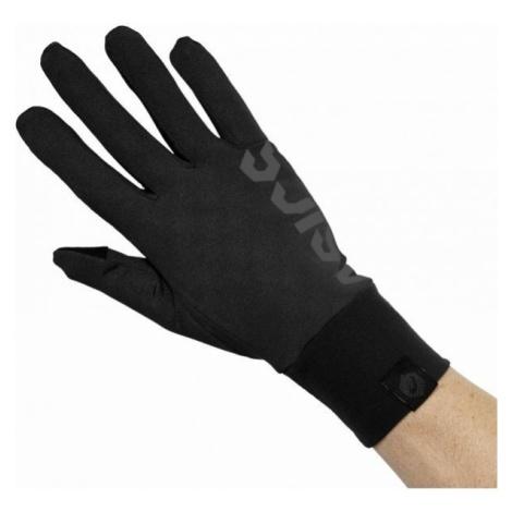 Asics BASIC GLOVE - Rękawiczki do biegania uniseks