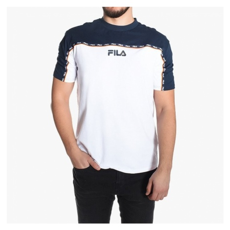 Koszulka męska Fila Dragster 687117 G13