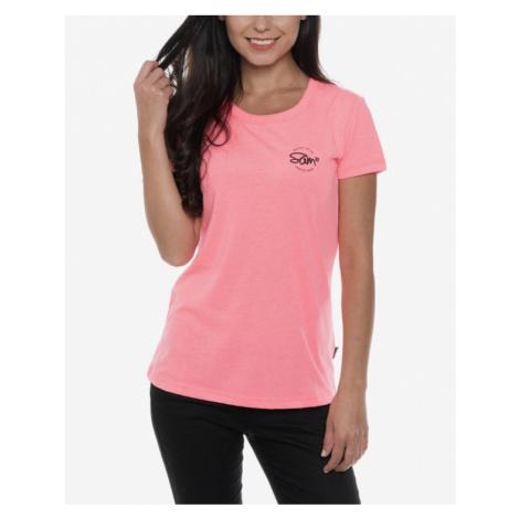Sam 73 Koszulka Różowy