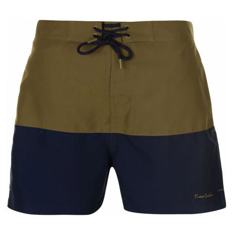 Men's swim shorts Pierre Cardin Cut and Sew