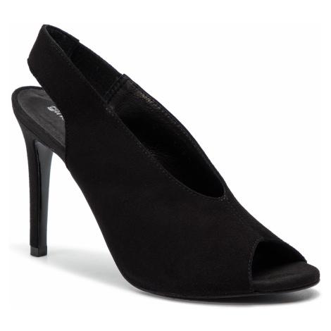 Sandały GINO ROSSI - Minako DNI254-CH8-4900-9900-0 99