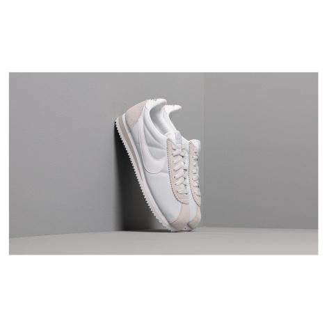 Nike Wmns Classic Cortez Nylon Pure Platinum/ White