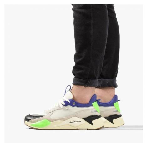 Buty męskie sneakersy Puma Sankuanz RS-X 369610 01