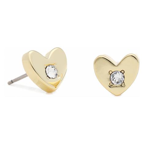 Kolczyki FURLA - Love O725FLV-K21000-OR000-1-007-20-CN-J Color Oro