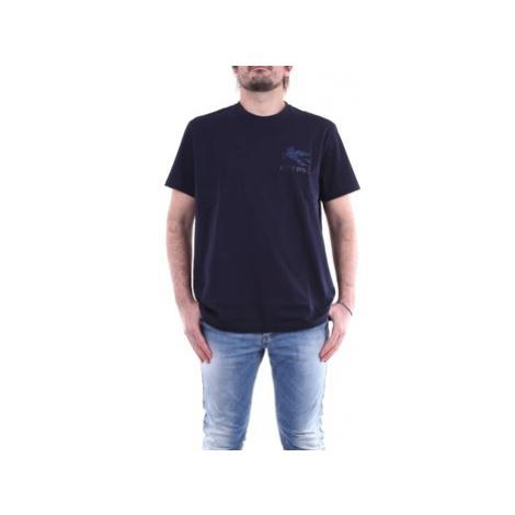 T-shirty z krótkim rękawem Etro 1Y0209794