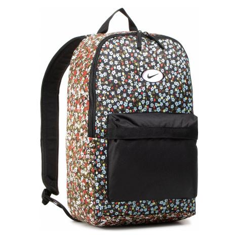 Plecak NIKE - CQ6373-010 Czarny Kolorowy