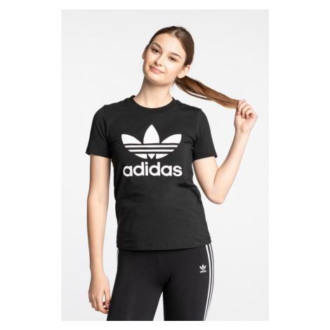 Koszulka adidas Trefoil Tee 311 Black/white