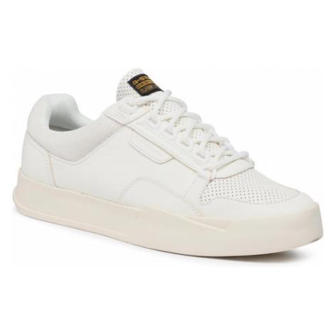 G-Star Raw Sneakersy Rackam Vodan Low II D17994-C509-110 Beżowy