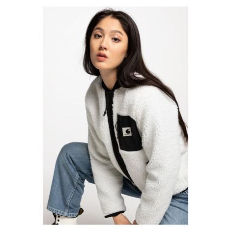 Bluza Carhartt Wip Janet Liner I025151-D600 White/black