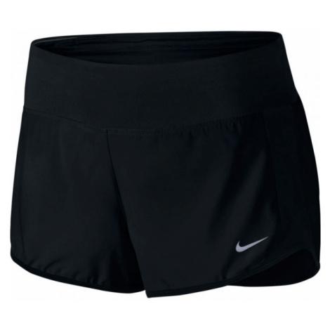 Nike CREW SHORT czarny XL - Spodenki damskie