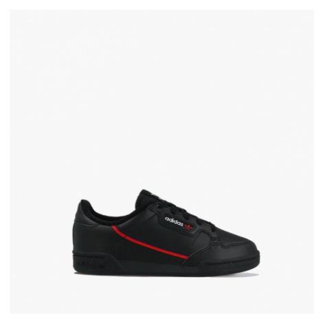 Buty dziecięce sneakersy adidas Originals Continental 80 C G28214