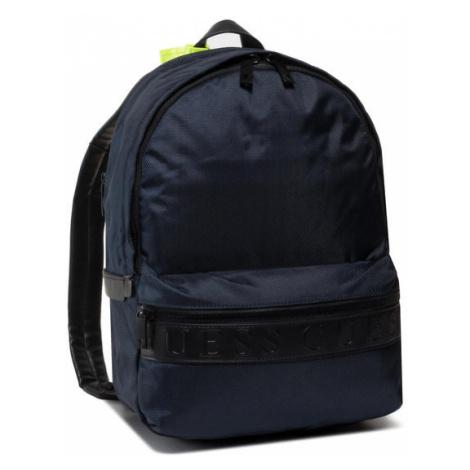 Guess Plecak Dan (NYLON) HMDNNY P0205 Granatowy