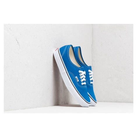 Vans Authentic Lapis Blue/ True White