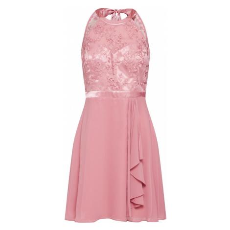 Vera Mont Sukienka koktajlowa różowy