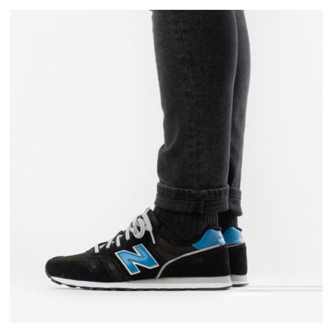 Buty męskie sneakersy New Balance ML373AB2