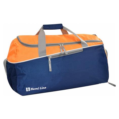 Semiline Unisex's Fitness Bag BSL146-1