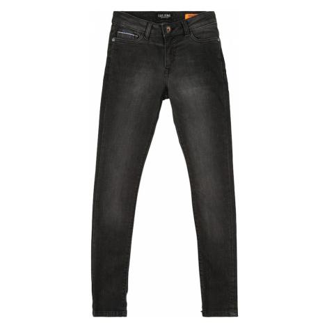 Cars Jeans Jeansy 'KIDS DIEGO' czarny denim