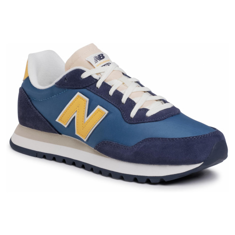 Sneakersy NEW BALANCE - ML527CCC Niebieski