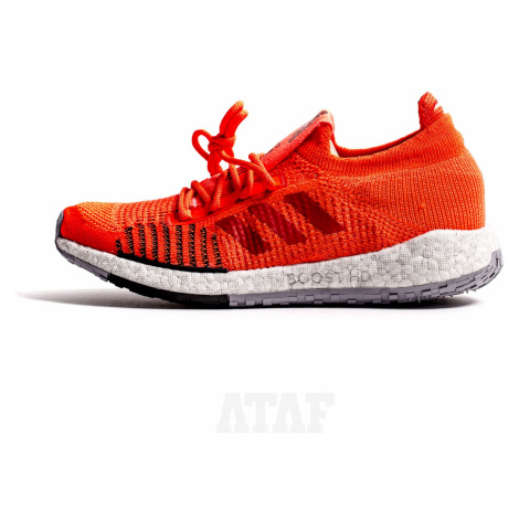 Adidas Pulseboost HD Solar Red Hi-Res Red
