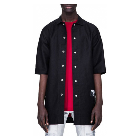 Koszula męska Rick Owens DRKSHDW Magnum Shirt DU19F6291 NDKLH3