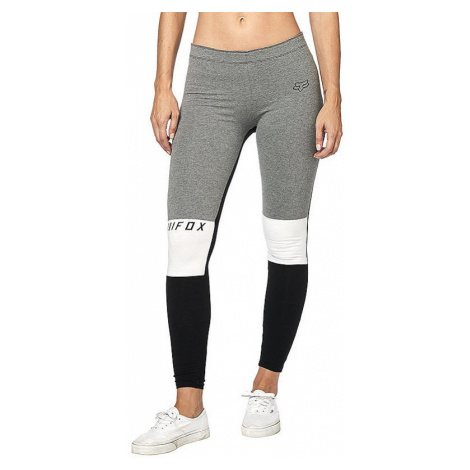 legginsy Fox Stellar - Heather Graphite