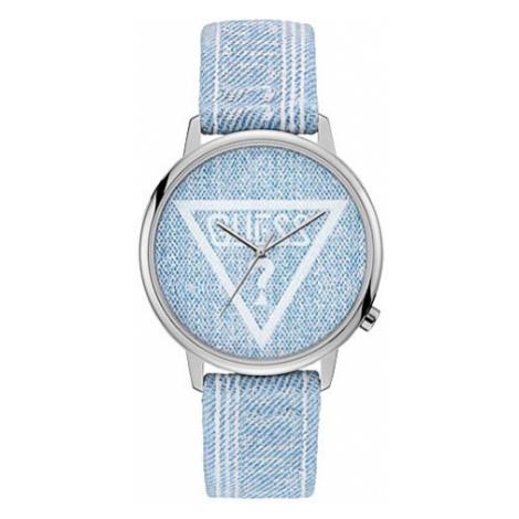Zegarek GUESS - Originals V1012M1 BLUE/SILVER