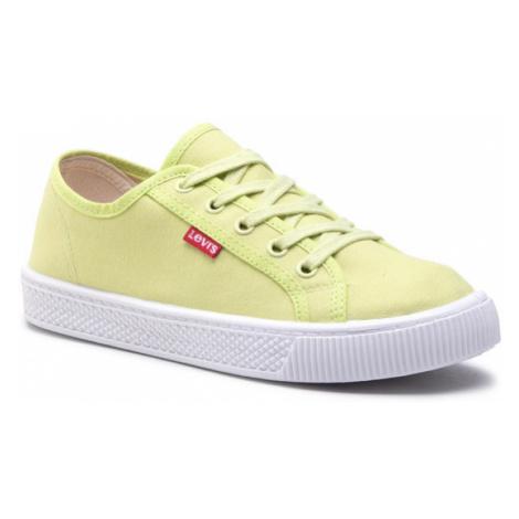 Levi's® Tenisówki 225849-634-31 Zielony Levi´s