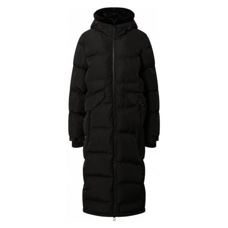 KILLTEC Płaszcz outdoor 'Vogar' czarny
