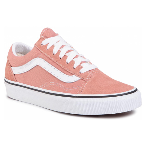 Tenisówki VANS - Old Skool VN0A38G11UL1 Rose Dawn/True White