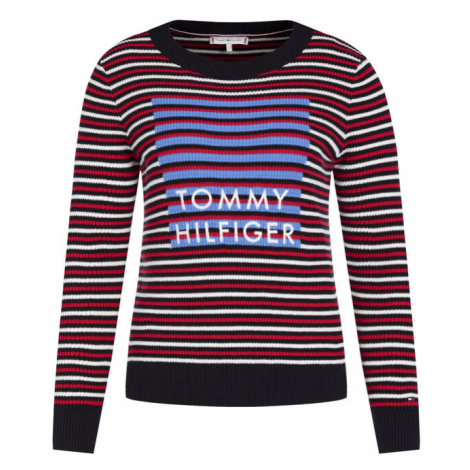Damskie swetry Tommy Hilfiger