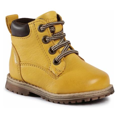 Trzewiki FRODDO - G2110085-8 M Yellow