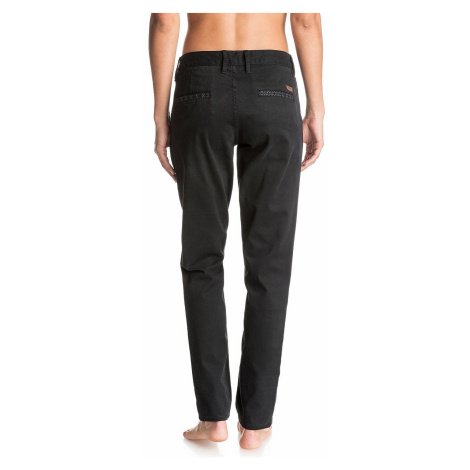 spodnie Roxy Sunkissers - KVJ0/True Black