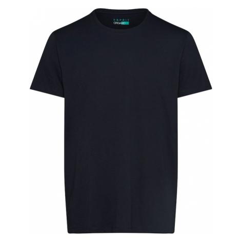 ESPRIT Koszulka 'SG-990EE2K301' czarny